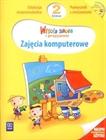 Obrazek Wesoła Szkoła i Przyjaciele kl. 2 Zajęcia komputerowe wyd. 2012