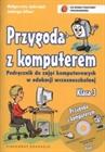 Obrazek Przygoda z komputerem kl. 3 podręcznik z płytą CD