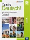 Obrazek Das ist Deutsch 1 podręcznik + 2 CD