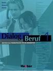 Obrazek Dialog Beruf 1 Kursbuch