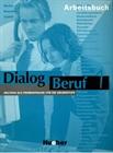 Obrazek Dialog Beruf 1 Arbeitsbuch