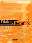 Obrazek Dialog Beruf 3 Arbeitsbuch