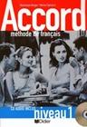 Obrazek Accord 1 Podręcznik + CD gratis