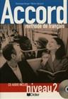 Obrazek Accord 2 Podręcznik + CD gratis