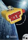 Obrazek Super Max 2 podręcznik +CD