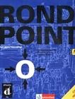 Obrazek Rond Point 1 podręcznik +CD