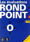 Obrazek Rond Point 1 ćwiczenia +CD