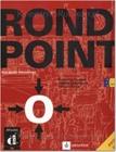 Obrazek Rond Point 2 podręcznik +CD