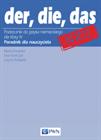 Obrazek Der Die Das NEU SP 4 poradnik nauczyciela