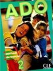 Obrazek Ado 2 Podręcznik