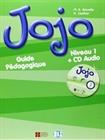Obrazek Jojo 1 Poradnik metodyczny + CD