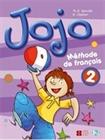 Obrazek Jojo 2 Podręcznik + CD