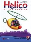 Obrazek Helico et ses copains 3 livre de l'eleve