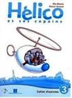 Obrazek Helico et ses copains 3 cahier d'activites