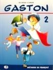 Obrazek Gaston 2 podręcznik