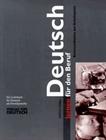 Obrazek Deutsch Lernen Fur Den Beruf: Lehrbuch