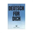 Obrazek Deutsch fur dich Część 2 - Jadwiga Śmiechowska