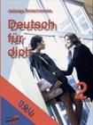 Obrazek Deutsch fur dich Neu Część 2 - Jadwiga Śmiechowska