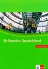 Obrazek 30 Stunden Deutschland