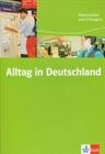 Obrazek Alltag in Deutschland - Materialien mit Ubungen