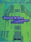 Obrazek Deutsch im Hotel Gesprache fuhren Kursbuch