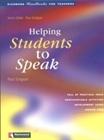 Obrazek Helping Students to Speak