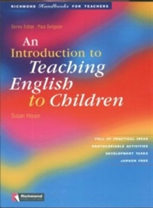 Obrazek An Introduction to Teaching English to Children