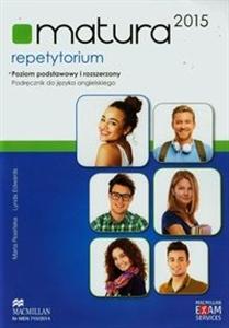 Obrazek Repetytorium dla uczniów liceów i techników. Poziom podstawowy i rozszerzony (wersja wieloletnia)/Macmillan