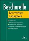 Obrazek Bescherelle Les Verbes Espagnols