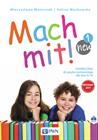 Obrazek Mach mit! 1 NEU Podręcznik wieloletni dla klasy IV