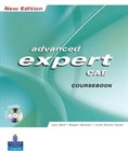 Obrazek Advanced Expert CAE coursebook NEW +CD with iTest - 2008