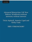 Obrazek Advanced Masterclass CAE Workbook Without Answers