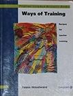 Obrazek Ways of Training