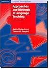Obrazek Approaches and Methods in Language Teaching