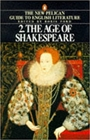 Obrazek Pelican Guide to English Literature cz 2-THE AGE OF SHAKESPEARE
