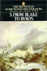 Obrazek Pelican Guide to English Literature cz 5 - FROM BLAKE TO BYRON