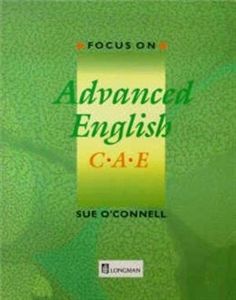 Obrazek  Focus on CAE Students Book