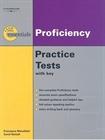 Obrazek Exam Essentials:Proficiency Practice Tests + Key