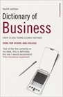 Obrazek Dictionary of Business 4ED-COLLINS