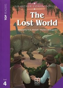 Obrazek FOX 2018 The Lost World (4)