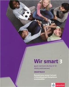 Obrazek Wir smart 3 Smartbuch klasa VI (2017)