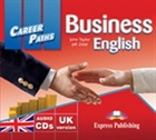 Obrazek Career Paths: Business English CD audio