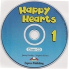 Obrazek Happy Hearts 1 Class CD