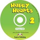 Obrazek Happy Hearts 2 Class CD