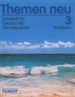 Obrazek  Themen Neu 3 Kursbuch