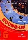 Obrazek Round-up New 6 Upper-Intermediate Student`s Book