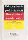 Obrazek WP  Podręczny słownik polsko-niemiecki