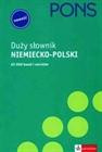 Obrazek PONS  Duży słownik niemiecko-polski 65000 haseł