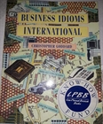 Obrazek Business Idioms International