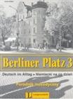 Obrazek Berliner Platz 3 poradnik metodyczny